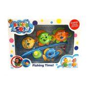 Kültéri játékok - Horgász szett