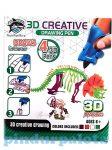 Rajzeszközök - 3D rajzoló szett