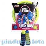 Kültéri játékok - Sport eszközök gyerekek számára - Ütő műanyag labdával