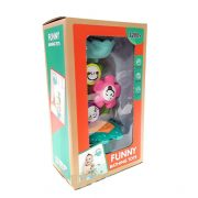 Pancsolós játékok - Fürdőjáték virágos malom
