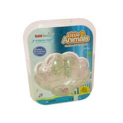 Csörgők kisbabáknak - Bébi csörgő kagyló