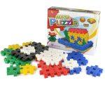 Gyerek Puzzle - Kirakósok - Mega Puzzle műanyag 36 darabos építőjáték