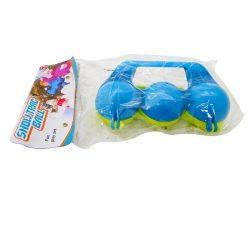 Kerti játékok - Hógolyó és homokgolyó készítő 2 az 1-ben