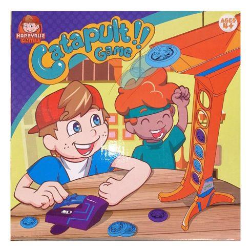 Ügyességi társasjátékok - Katapult társasjáték