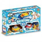 WOW Toys - Combo pack fürdő barátok