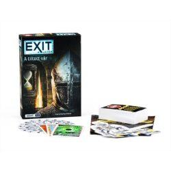 Logikus gondolkodást fejlesztő játékok - Exit - A titkos vár