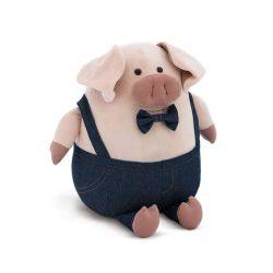 Plüss állatok - Plüss figurák - Ben a plüss Malac Orange Toys 20 cm