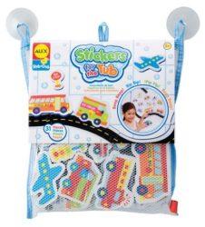 Fürdős játékok - Csempetapasz - Autópálya