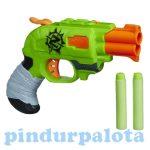 Fiús játékok - Nerf Zombie Strike doublestrike