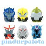 Transformers akciófigurák - Transformers gyűjthető figurák kapszulában
