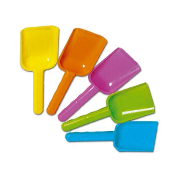 Kerti játékok - Homokozók - Műanyag játékok - Kicsi homokozó lapát