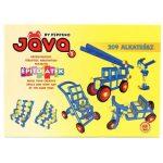 Építőjátékok - Java 1 építőjáték