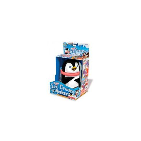 Mugz - Fagyikészítő pingvinesbögre