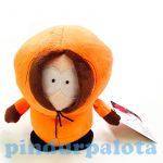 Plüss mesefigurák - South Park plüssök - Kenny McCormick plüss figura