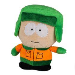 Plüss mesefigurák - Plüss South Park figura Kyle Broflovski 20cm