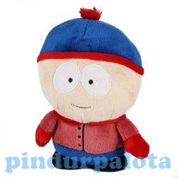 Plüss mesefigurák - South Park plüssök - Stan Marsh plüss figura