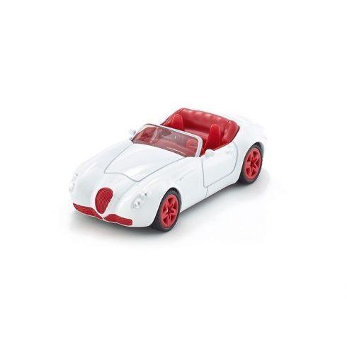 Járművek - SIKU Wiesmann Roadster MF5