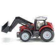 Járművek - Játék autók fiúknak - SIKU Massey Fergusson traktor