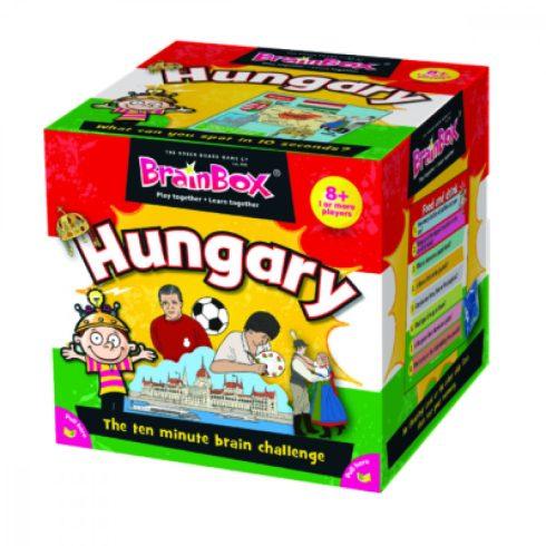 Oktató - Fejlesztő - BrainBox Hungary társasjáték