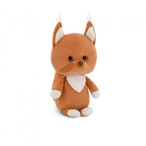 Plüss állatok - Plüss Mókus - Mini Twini Orange Toys