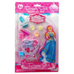 Lányos játékok - Smink paletta gyerekeknek