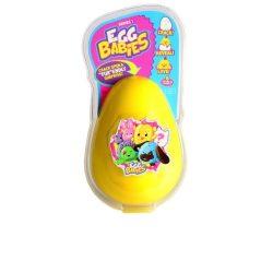 Plüss állatok - Meglepetés feltörhető bébi tojás (nyuszi, kutya, teknős, csibe, malac, cica)