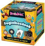 Kvíz társasjátékok - Kérdés-felelet játékok - Brainbox Foglalkozások