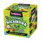 Iskolai felkészülést segítő játékok - Brainbox Matematika Kicsiknek