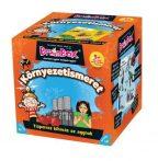 Fejlesztő játékok iskolásoknak - Brainbox Környezetismeret Kicsiknek