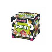 Tanító játékok - Brainbox Farm