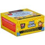 Társasjátékok gyerekeknek - BrainBox első betűk