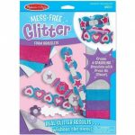 Kreatív hobby készletek a gyermeki kreativitás kibontakozásához - Kreatív játék, Glitter