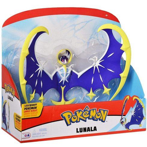 Mese szereplők - Pokémon Lunala figura