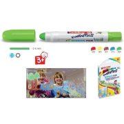 Kreatív Hobby - Készletek - Üveg dekorációs marker Edding