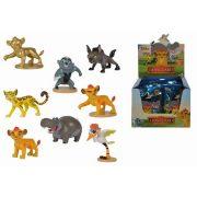 Gyűjthető figurák - Az oroszlán őrség gyűjthető figurák Lion Guard Simba Toys