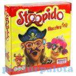 Társasjátékok gyerekeknek - Stoopido Maszkra fel! társasjáték