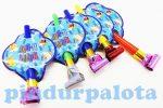 Party kellékek - Szülinapi zsúr kiegészítők - Anyósnyelv