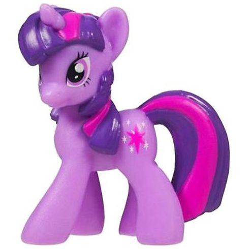 Én kicsi pónim szereplők - Twilight Sparkle figura
