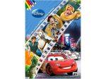 Kifestők - Színezők - Színező A4 Movies Walt Disney