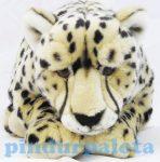 Plüss állatok - Plüss figurák - Plüss Gepárd 42 cm