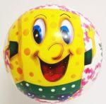 Kerti Játékok - Labdák - Spongyabob labda - 23cm