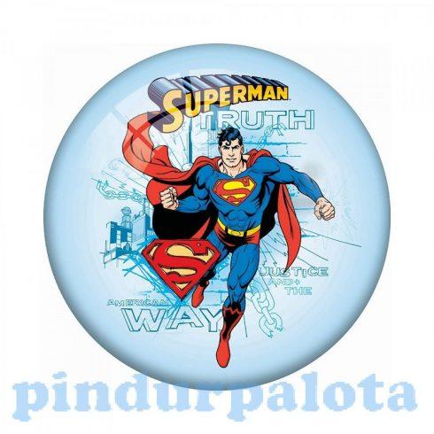 Labdák - Játékok gyerekeknek - Superman gumilabda 14 cm