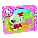 Építőkockák - Duplok - UnicoPlus - Hello Kitty konstrukciós játék