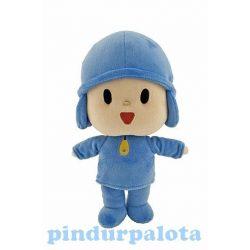 Mese szereplők - Pocoyo - Plüss Pocoyo figura