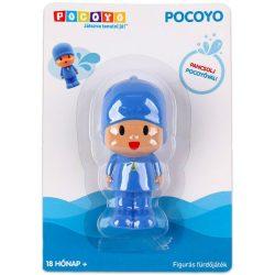 Pancsolós játékok - Fürdetős játékok babáknak - Pocoyo - Pocoyo figurás fürdőjáték