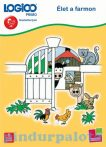 Készségfejlesztő - LOGICO Primo 3215-Élet a farmon