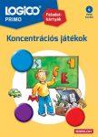 Készségfejlesztő - LOGICO Primo 3228-Koncentrációs játékok