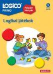 Készségfejlesztő - LOGICO Primo 3230-Logikai játékok