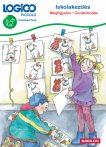 Készségfejlesztő - LOGICO Piccolo 3301-Iskolakezdés: Megfigyelés-Gondolkodás