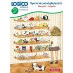 Készségfejlesztő - LOGICO Piccolo 3307-Nyelvi képességfejlesztő: Hangoló-Hangolló